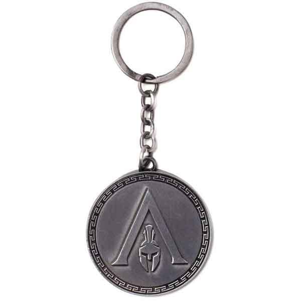 e7ded999e Kľúčenka Assassin´s Creed Odyssey Logo