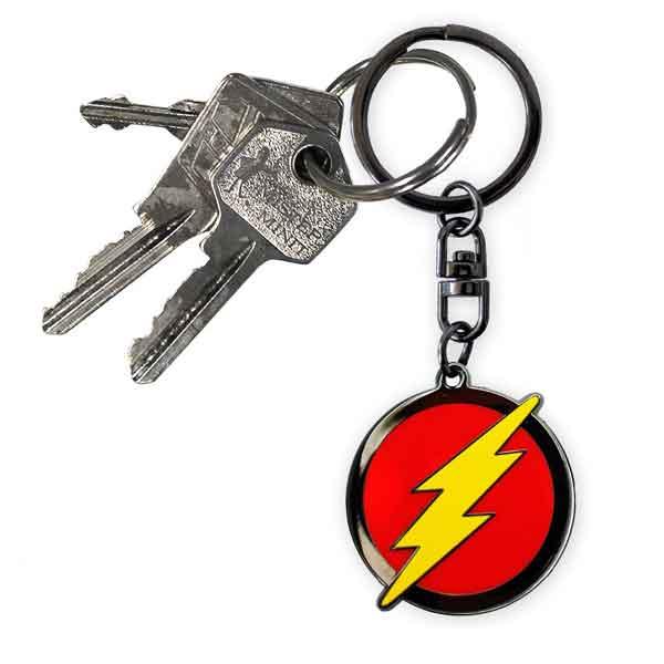 K¾úèenka DC Comics Flash Logo