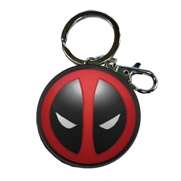 Kľúčenka Deadpool SMK009