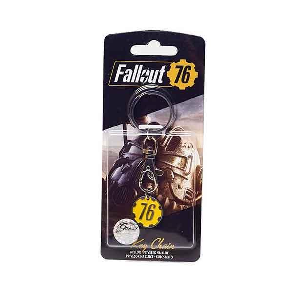 K¾úèenka Fallout 76 Trolley