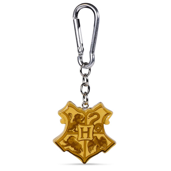 Kľúčenka Hogwarts Crest (Harry Potter) RKR39126