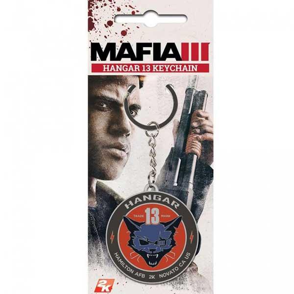 K¾úèenka Mafia 3 - Hangar 13