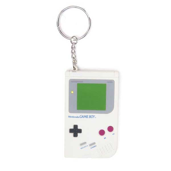 Kľúčenka Nintendo Game Boy