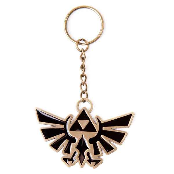 K¾úèenka Nintendo - Zelda Bird