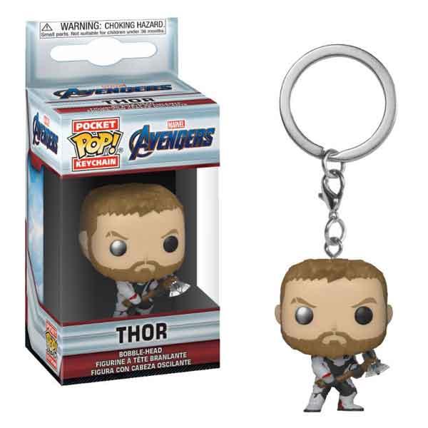 K¾úèenka Pocket POP! Avengers Endgame - Thor