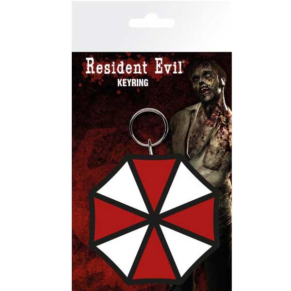 K¾úèenka Resident Evil - Umbrella Logo