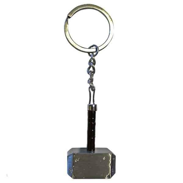 Kľúčenka Thor Hammer Mjolnir ABYKEY202