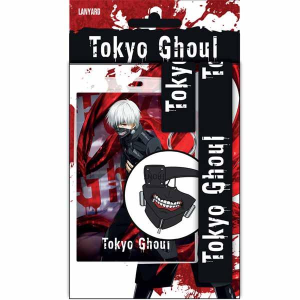 K¾úèenka Tokyo Ghoul - Logo
