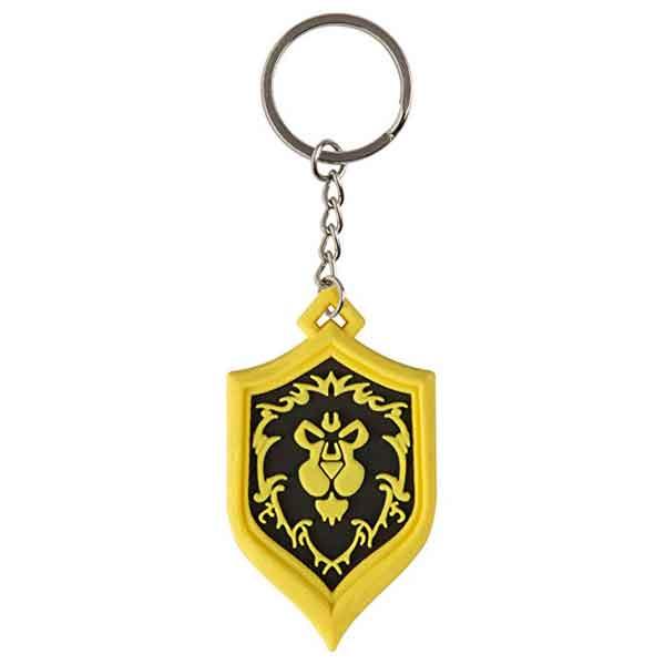 Kľúčenka World of Warcraft Alliance Pride (Jinx!) 889343083815