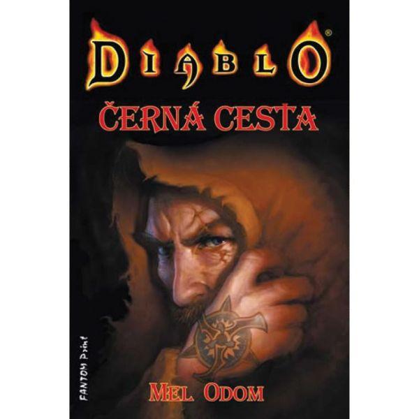 Kniha Diablo: Èerná cesta