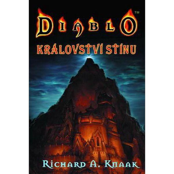Kniha Diablo: Království stínu