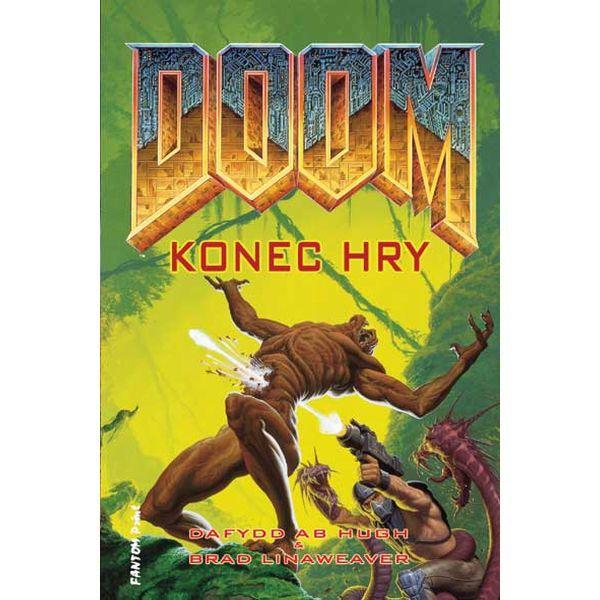 Kniha Doom: Konec hry