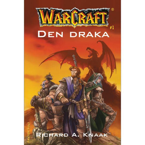 Kniha WarCraft: Den draka