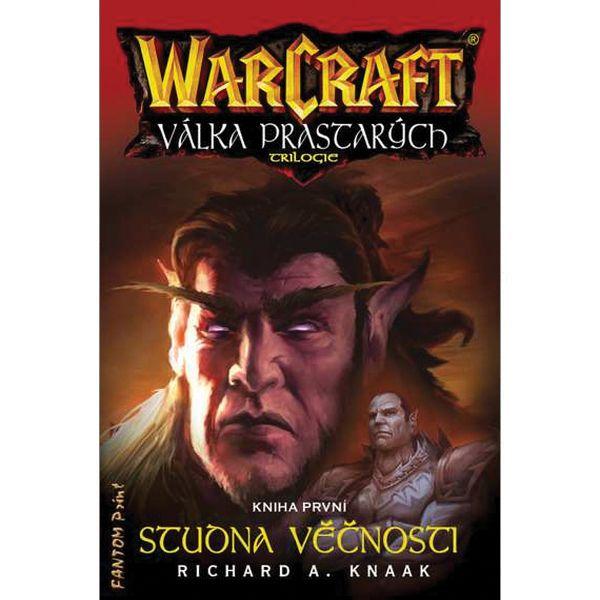 Kniha WarCraft: Válka prastarých: Studna vìènosti