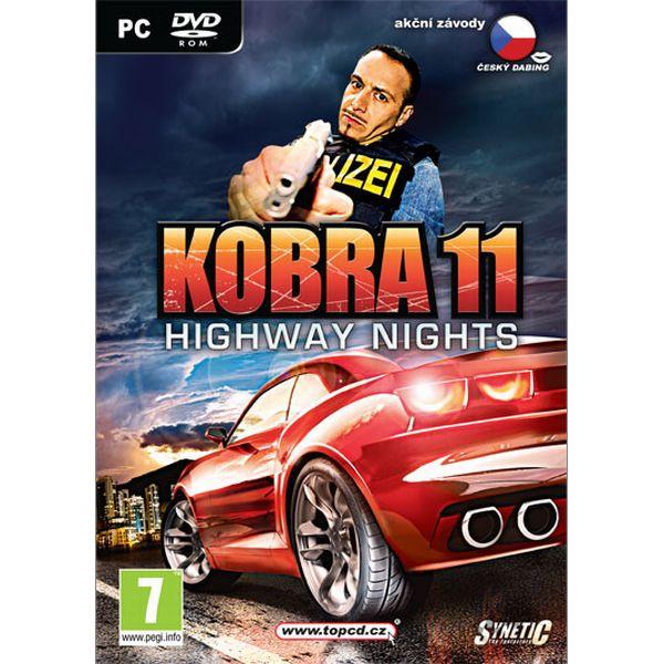 Kobra 11: Highway Nights CZ