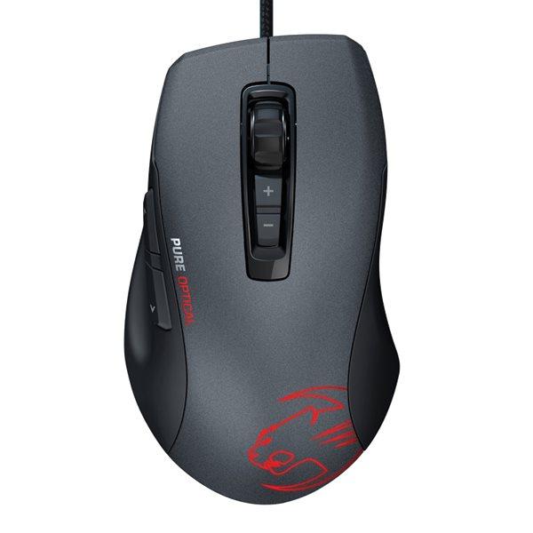 caa6c17f5 Herná myš Kone Pure Optical Owl-Eye Core Performance RGB Gaming Mouse