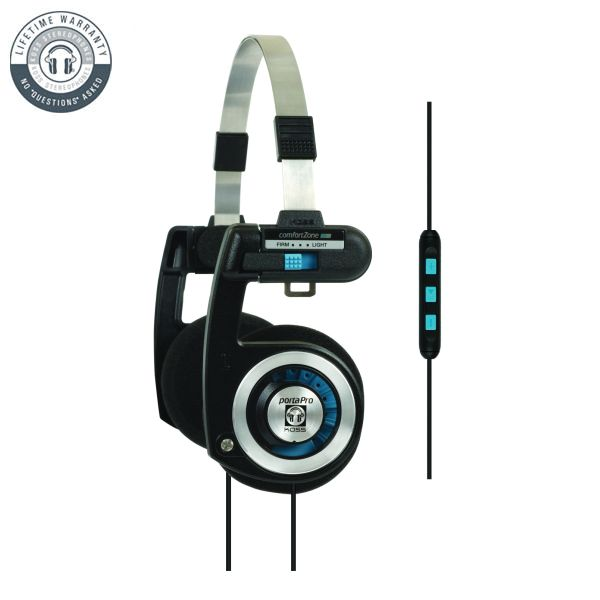 Koss Porta Pro KTC On-Ear Headphone