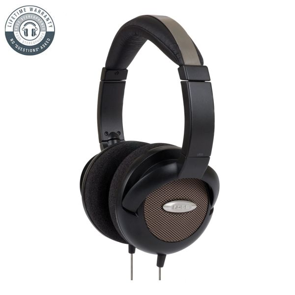 Koss UR55 Full Size Headphones