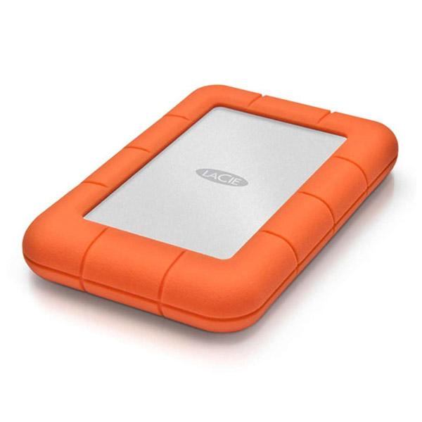LaCie ext. HDD 4TB Rugged Mini 2.5'' USB 3.0 5400rpm LAC9000633