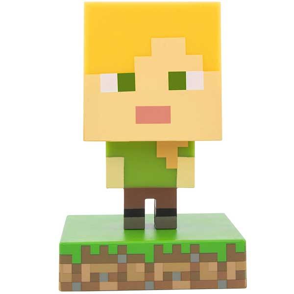 Lampa Alex Icon Light (Minecraft)