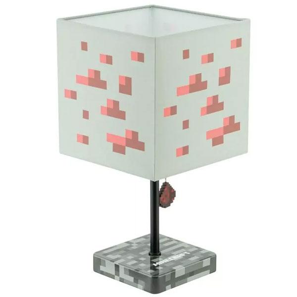 Lampa Block (Minecraft)