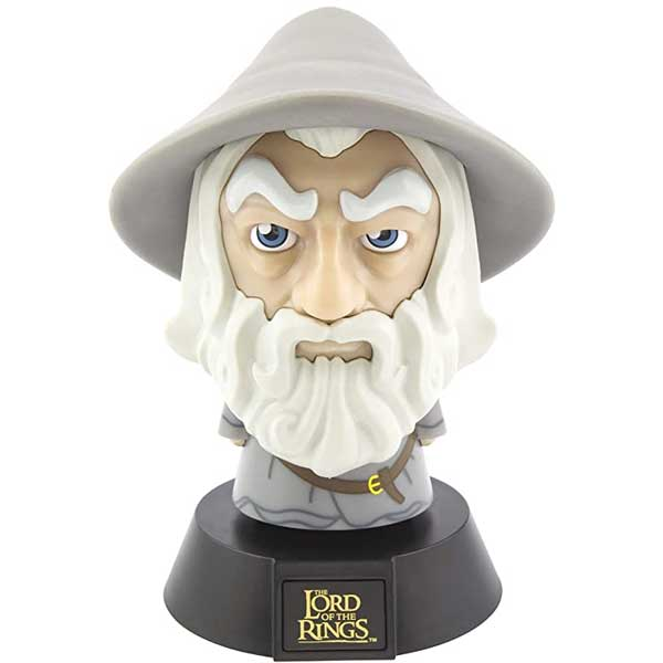 Lampa Icon Light Gandalf (Lord of The Rings) PP6542LR