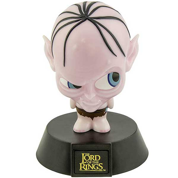 Lampa Icon Light Gollum (Lord of The Rings) PP6544LR
