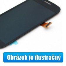 LCD displej + dotyková plocha + predný kryt pre Huawei P9, Black