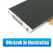 LCD displej + dotyková plocha + predný kryt pre Sony Xperia Z5 Premium - E6853, Chrome