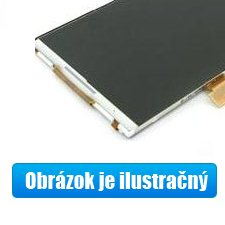 LCD displej pre Samsung Galaxy J1 - J100
