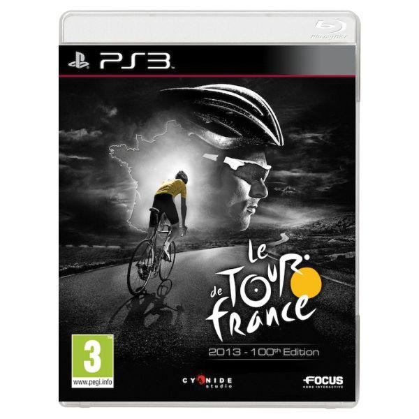 Le Tour de France 2013 (100th Edition)