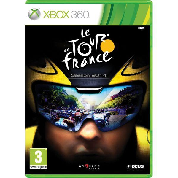 Le Tour de France: Season 2014