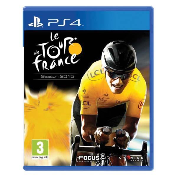 Le Tour de France: Season 2015