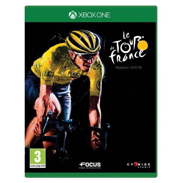 Le Tour de France: Season 2016 XBOX ONE