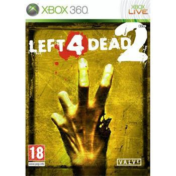 Left 4 Dead 2 [XBOX 360] - BAZÁR (použitý tovar)
