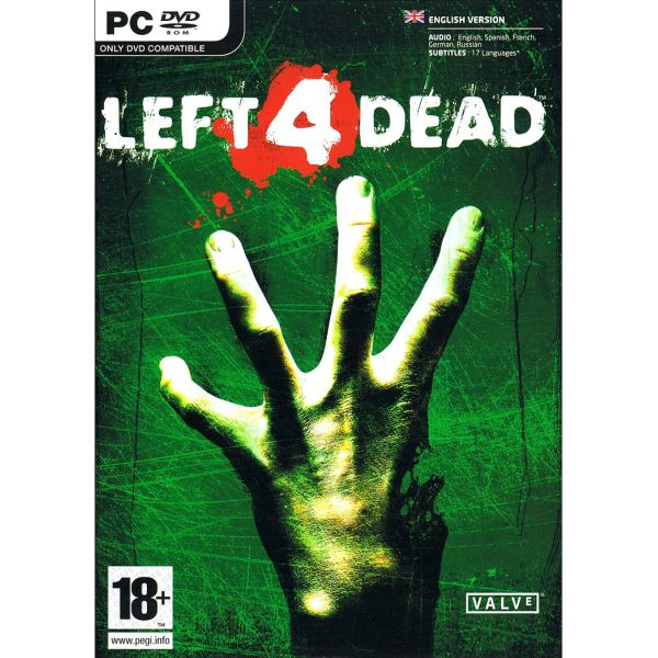 Left 4 Dead CZ