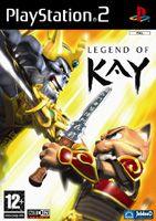 Legend of Kay [PS2] - BAZÁR (použitý tovar)