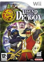 Legend of the Dragon
