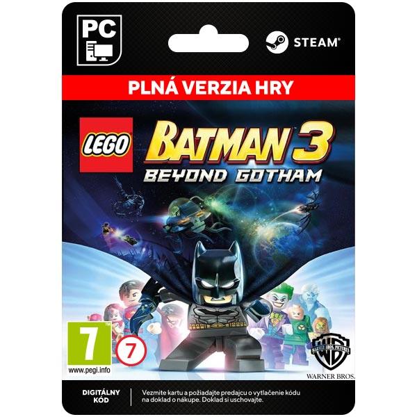 LEGO Batman 3: Beyond Gotham [Steam]