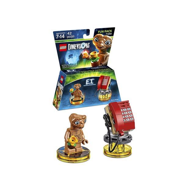 LEGO Dimensions E.T. Fun Pack 71258