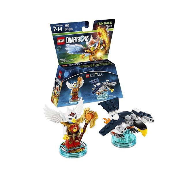 LEGO Dimensions Eris Fun Pack 71232