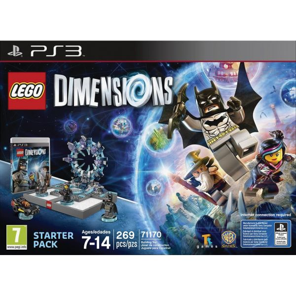 LEGO Dimensions (Starter Pack)