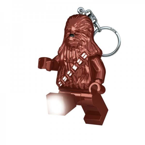 LEGO Star Wars Chewbacca, svietiaca figúrka