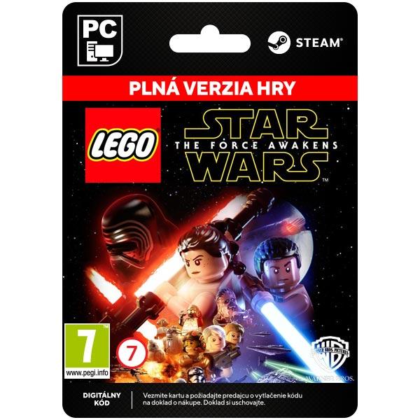 LEGO Star Wars: The Force Awakens [Steam]
