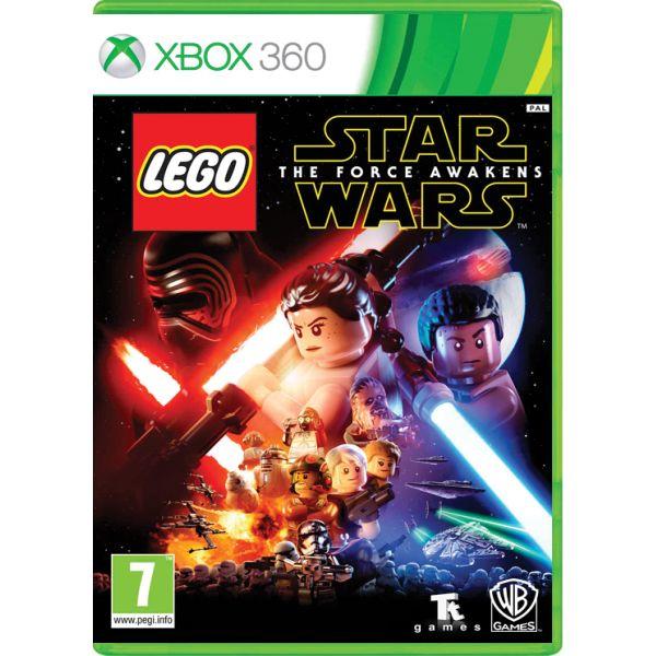 LEGO Star Wars: The Force Awakens [XBOX 360] - BAZÁR (použitý tovar)