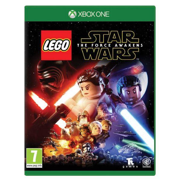 LEGO Star Wars: The Force Awakens [XBOX ONE] - BAZÁR (použitý tovar)