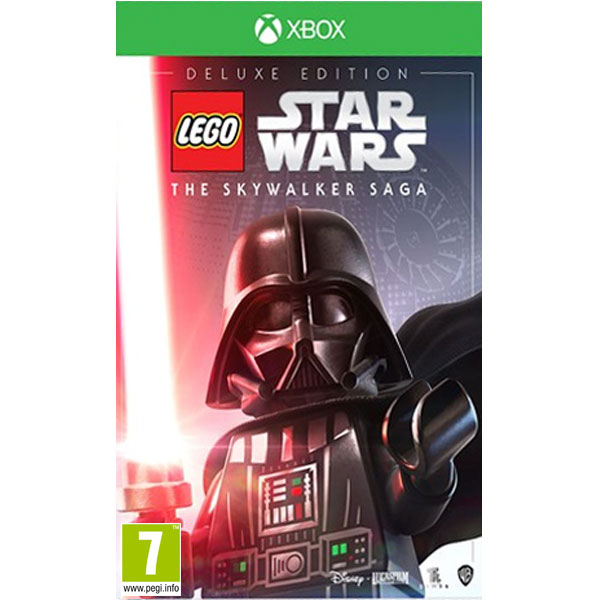 LEGO Star Wars: The Skywalker Saga (Deluxe Edition) XBOX X|S