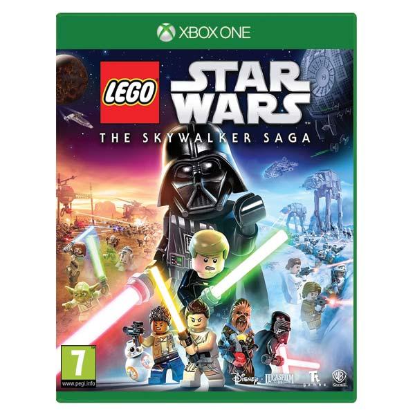 LEGO Star Wars: The Skywalker Saga XBOX ONE