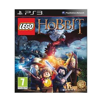 LEGO The Hobbit [PS3] - BAZÁR (použitý tovar)