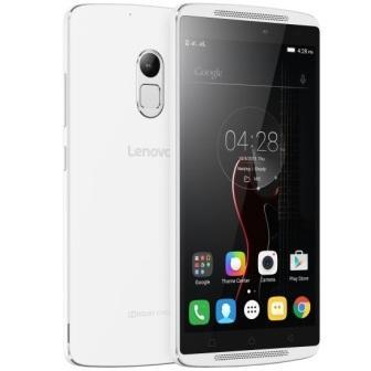 Lenovo A7010, Dual SIM   White - rozbalené balenie